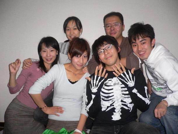 人生在早稻田大学改变!小野友树的历史