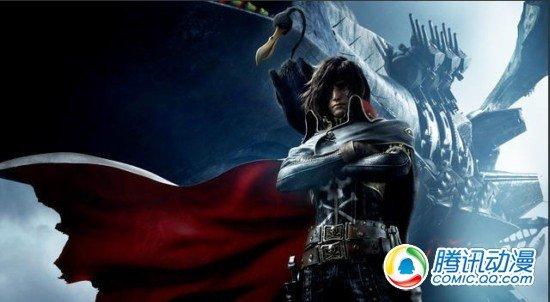 东映动画公布2013年六部新作情报