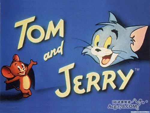 高清版《猫和老鼠》回归电视荧幕