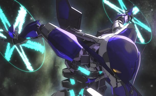 谷口悟朗与黑田洋介合作机器人原创动画《ID-0》公布详情