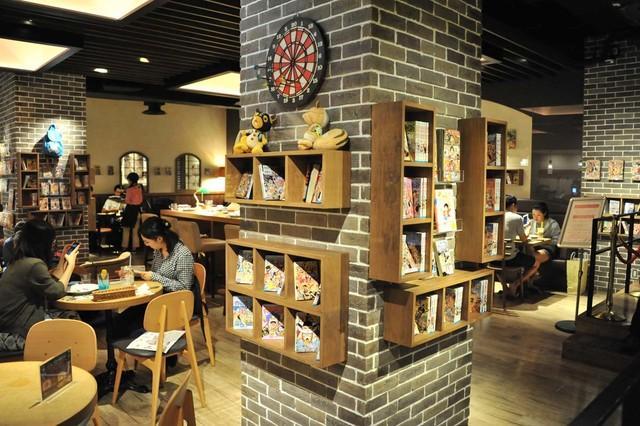 《航海王》大全咖啡馆将重开
