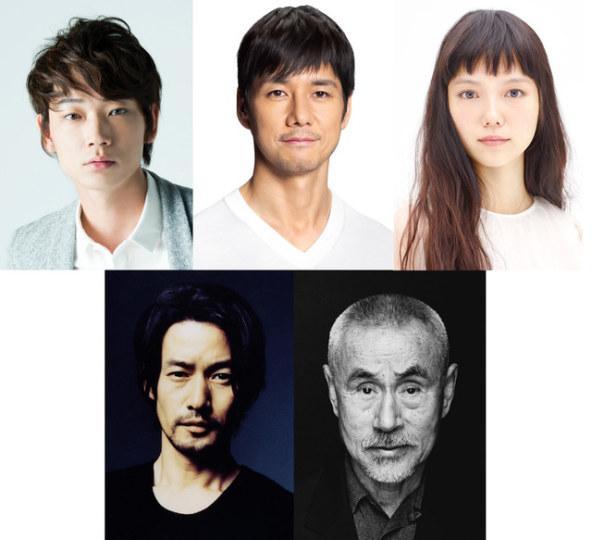东宝公开17年电影名单 《亚人》《昼颜》敲定日期