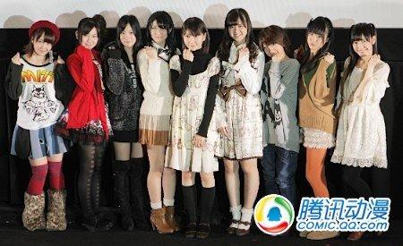 《AKB0048》声优选拔BEST9最终确定