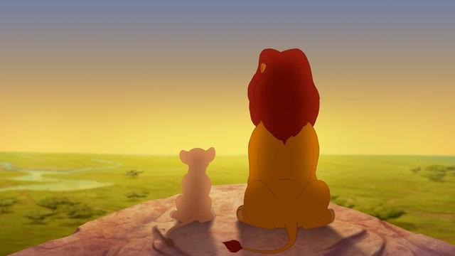 辛巴儿子守护大地!狮子王续集4月日本开播