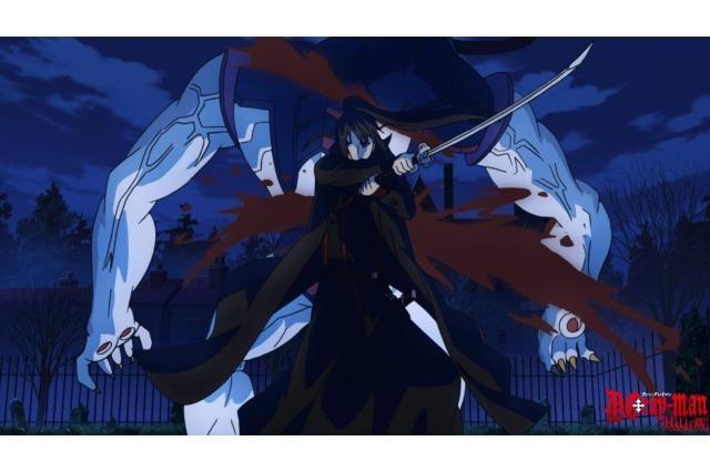《驱魔少年》第一集先行图公布