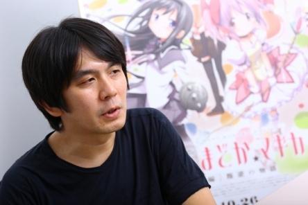 《魔法少女小圆》制作人成Aniplex社长!
