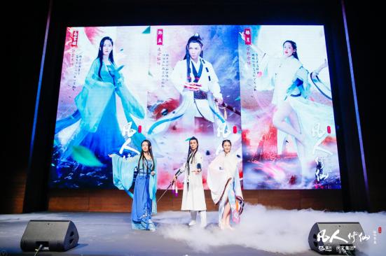 打造IP年轻化的传播典范——猫片公司CEO刘丰专访 业内 第5张