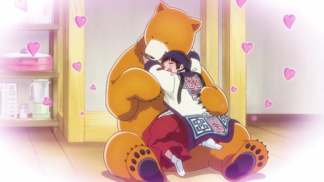 春番「当女孩遇到熊」PV第2弹 新视觉图公开