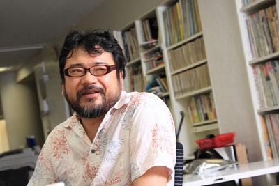漫画家江川达也又放炮:《GTO》抄了我的处女作!