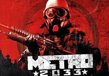 《地铁2033》将改编大电影!