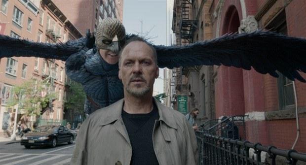 迈克尔基顿加盟《新蜘蛛侠》 或饰演反派
