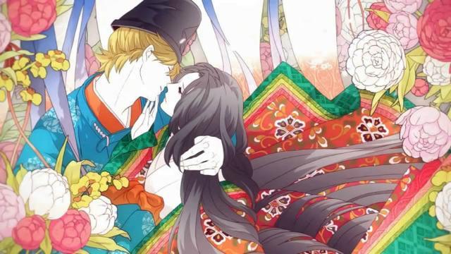 感受传统情怀!盘点日本传统文化主题的动画