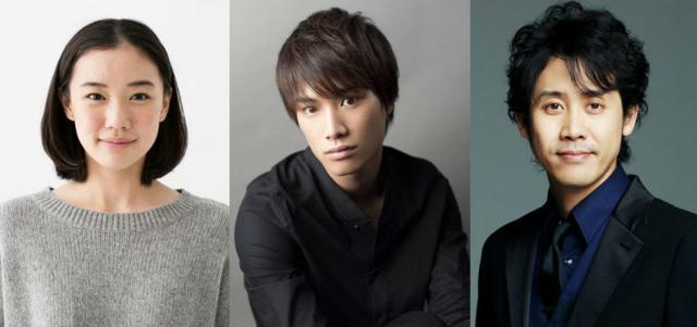 《东京喰种》追加演员公布