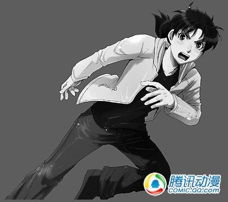 《金田一少年事件簿》将会全年连载
