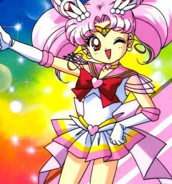 日宅:《美少女战士》里最美的是冥王星