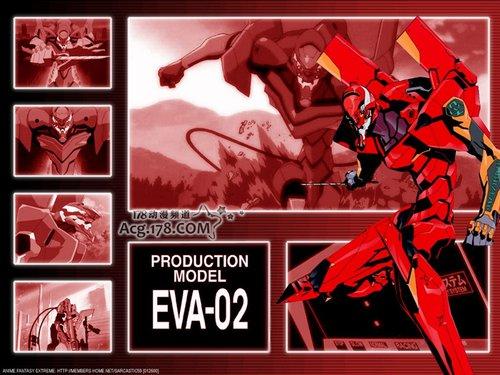 《EVA:Q》剧场版最新主题耳机公开