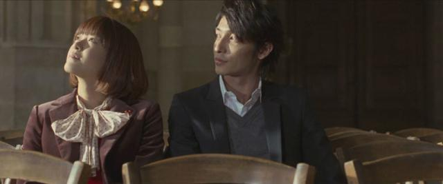你想和千秋王子还是撩妹上司一起撑伞回家?