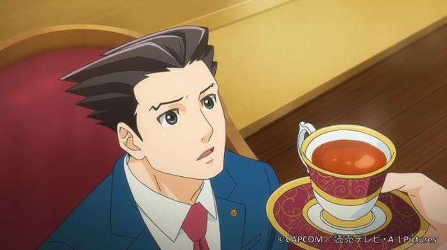动漫诚不欺我 ~腐国对红茶的执着真厉害