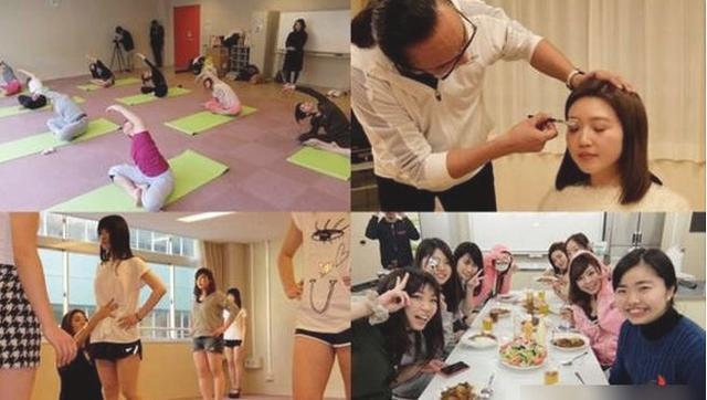 日本举办整容选美大赛, 韩国人笑尿了!