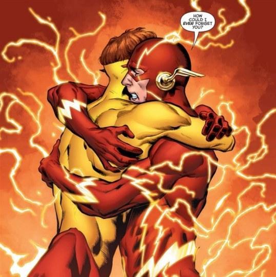 颠覆设定!DC推出新漫画或告别暗黑风