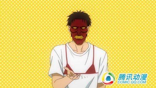[荒川爆笑团]第二季角色剧照曝光