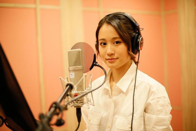 前田敦子首张专辑将收录《毒岛赤裸》主题曲