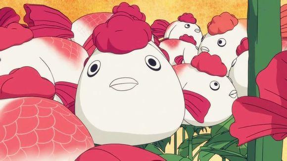 草食系和肉食系全过时?日本正流行金鱼草系男子