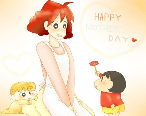 母亲节专题之那些主人公的妈妈专场