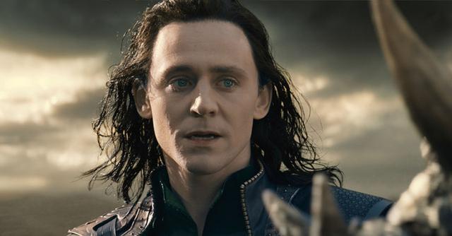 """""""抖森"""":《雷神3》是我最后一次饰演洛基"""