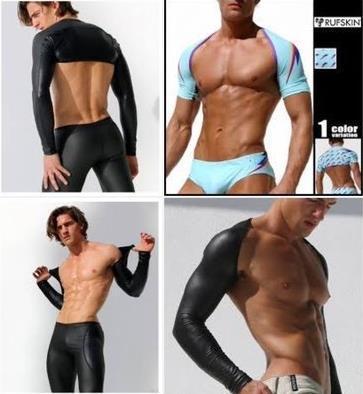男人穿上这样的衣服才最受欢迎