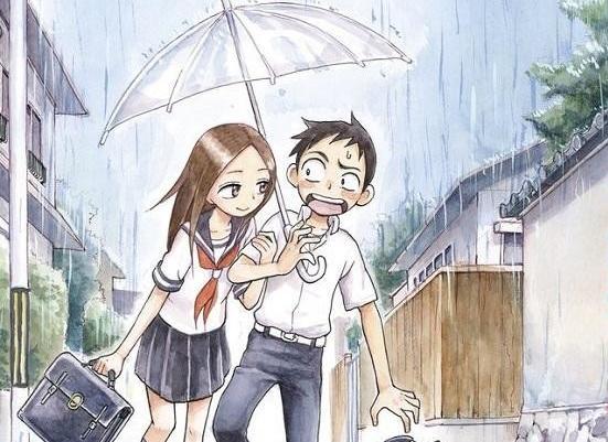 高木同学登顶!日本全国书店员推荐漫画2017排名公布