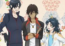 《刀剑乱舞-花丸-》第2季公布歌咏集第3弹详情及新角色
