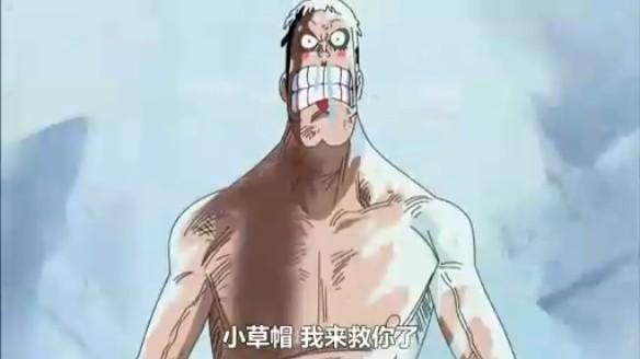 日本网友票选《航海王》中最迷人的反派角色