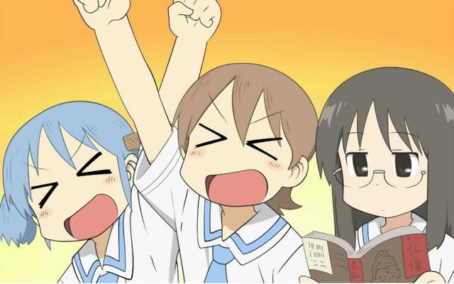 凉宫没上榜?日媒调查:最受欢迎的京阿尼动画