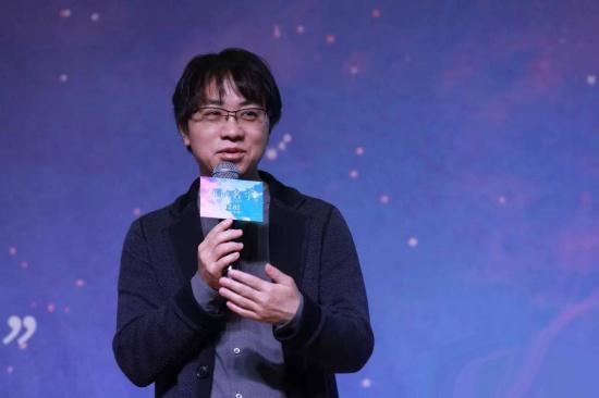 新海诚获第36届藤本奖 《哥斯拉》《在这世界的角落》获特别奖
