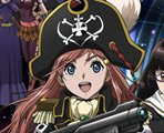 モーレツ宇宙海賊 第18話 - 再生:44235