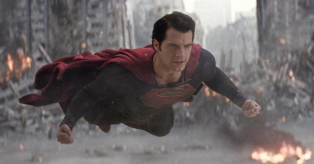 扎克・施奈德想继续拍《超人》独立电影