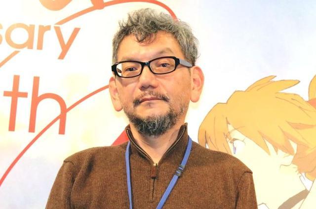 庵野秀明透露正在努力制作EVA新剧场 上映时间遥遥无期