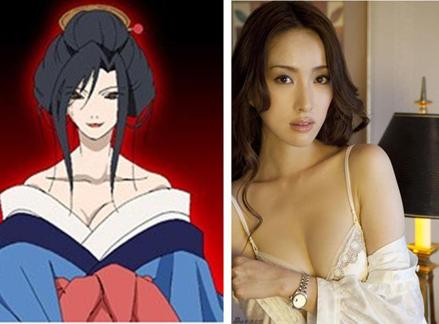 日本第一美臀演骨女 《地狱少女》舞台剧解禁诱惑