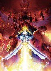 《Fate/Zero》起用新人演唱主题歌