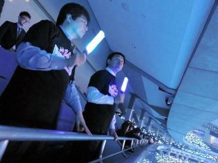 日本文部大臣希望μ's出席奥运开幕式