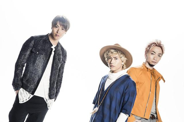 音乐组合Sonar Pocket参演动画《虹色DAYS》