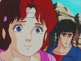 笑哭!日本网友分享老动画的崩坏镜头