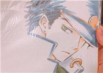 卖鱼强宝贝! 中川翔子晒CLAMP绘制的同人图