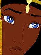 La Reine Soleil 太阳公主