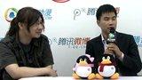 画师逸清及KY专访视频