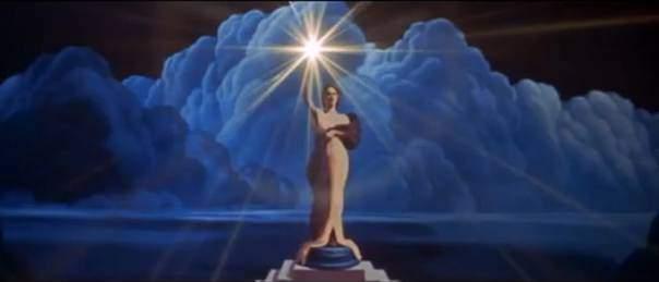 藏在片头里的秘密 火炬女神有真人