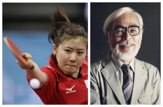 日本大学生认为谁能拿国民荣誉奖