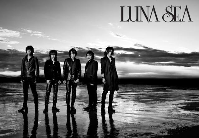 《Endride》主题曲将由LUNA SEA演唱