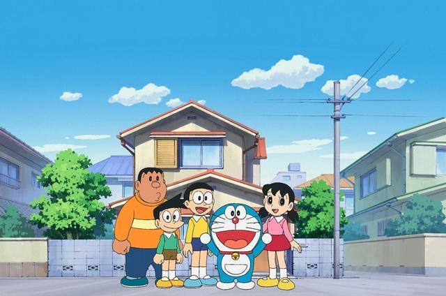 """《哆啦A梦》TV动画7月将革新 呈现前所未见的""""哆啦A梦"""""""